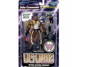 Wetworks: Delta Commander Action Figure