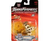 Transformers: Obsidian Action Figure