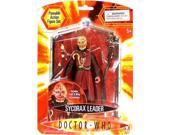 Doctor Who Series 1: Sycorax Leader Action Figure