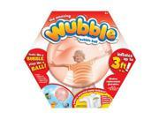 The Amazing WUBBLE Bubble Ball – Looks like a bubble, plays like a ball!