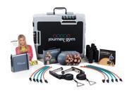journey gym CORE System - Portable Universal Gym, Total Workout at Home or On the Go (2015 Series)