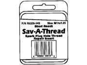 Helicoil R5326-14L Sav-A-Thread M14 Insert - Long
