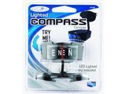 Low Profile Compass 11157