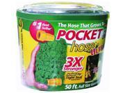 50' Pocket Hose Ultra 7809-6