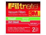 Bissell/Drt Devil Filter 66829-4