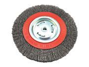 "8"" Crimped Wire Wheel 72762"