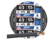 125' 8-2 Nmw/G Wire 28893602