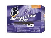 3 Pack Bedbug & Flea Fogger HG95911