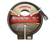 "Teknor Apex Co. 3/4""x75' Neverkink Hose 9844-75"
