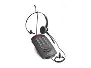 Plantronics T 10H Corded Phone