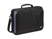"Case Logic VNC-218 Carrying Case (Roller) for 18.4"" Notebook - Black"