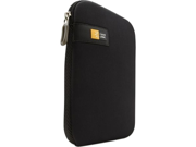 "Case Logic LAPST-107 Carrying Case (Sleeve) for 7"" Tablet PC, Digital Text Reader - Black"