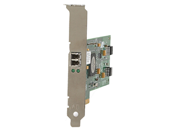 ALLIED TELESIS INC. AT-2972SX-901 FedComp32/64Bit PCI - Express ServerAdapt