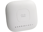 Cisco Aironet 6021 IEEE 802.11n 300 Mbps Wireless Access Point - ISM Band - UNII Band