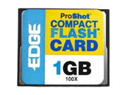 Cisco 1GB CompactFlash (CF) Card