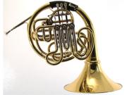 Barrington Model FR401 Double Bb/F French Horn