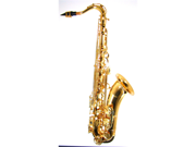 Barrington Model TS208 Student Tenor Saxophone