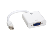 V7 DisplayPort/VGA Cable