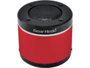 Portable Bluetooth Speaker Red