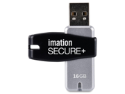 Imation Secure 16GB Flash Drive