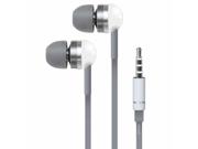 i.Sound EM-130 Stereo Earbuds + Microphone