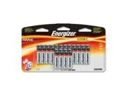 ENERGIZER E92LP-16 ENERGIZERMAX AAA 16PK