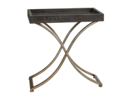 Uttermost, Valli Accent Table, Accent Furniture