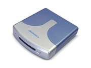 Addonics Pocket UDD FlashCard Reader/Writer