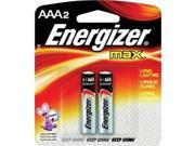 Energizer 2Cd Aaa Alkaline Battery