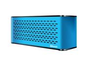 i.Sound ISOUND-5304 2.0 Speaker System - 6 W RMS - Wireless Speaker(s) - Blue