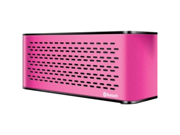 i.Sound ISOUND-5303 2.0 Speaker System - 6 W RMS - Wireless Speaker(s) - Pink