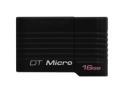 Kingston 16GB DataTraveler Micro USB FLash Drive