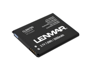 Lenmar CLZ607SG Cell Phone Battery