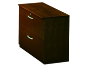 Mayline Corsica Two-Drawer Lateral File 1 EA