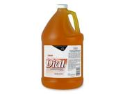 Dial Liquid Dial Gallon Size Hand Soap 1 EA