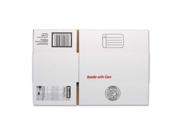 Scotch Size A Mailing Box