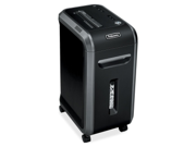 Fellowes 4690001 Powershred 90S 18-Sheet Strip-Cut Shredder