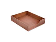 Carver Hedberg Letter Size Desk Tray 1 EA