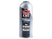 Falcon Dust-Off FGSR Classic Refill Cleaning Spray 1 EA/BX