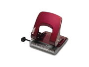 CARL Colorful Two-hole Punch 1 EA