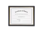 Nu-Dell Certificate Of Achievement Frame - 1 EA/BX