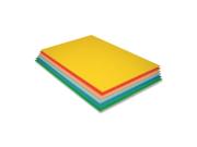 Pacon Economy Foam Board