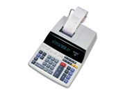 Sharp Electronics EL-1197PIII 12 digit/2 color printing calc