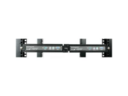 StarTech.com Rackmount Brackets for SV441DUSBI SV1115IPEXT KVM Servers