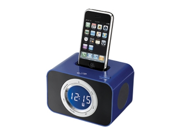 iLive ICP211BU Clock Radio
