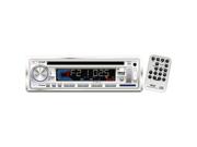 Pyle PLCD36MRW Marine CD/MP3 Player - 200 W RMS - Single DIN