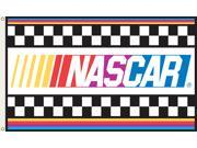 Bsi Products 10882 2-Sided 3 Ft. X 5 Ft. Flag W - Grommets - Nascar