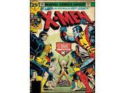 RoomMates Comic Book Cover - X Men Peel & Stick Comic Book Cover