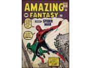 RoomMates Comic Book Cover - Spiderman #1 Peel & Stick Comic Book Cover