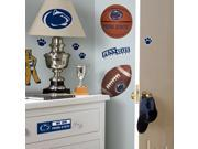 RoomMates Penn State University Peel & Stick Wall Decals